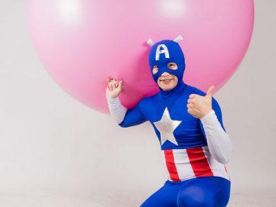 1表演~人入氣球1