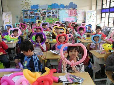 2教學~創意氣球4