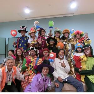 2教學~小丑藝術5