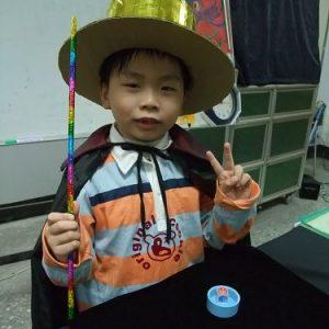 2教學~歡樂魔術5
