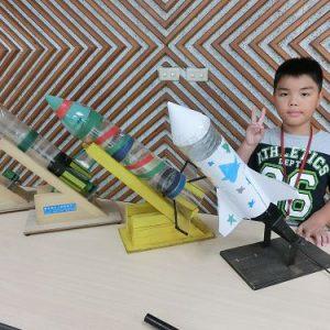 2教學~科學水火箭1