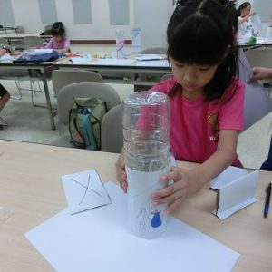 2教學~科學水火箭2