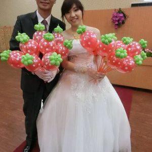 3佈置~結婚喜慶14