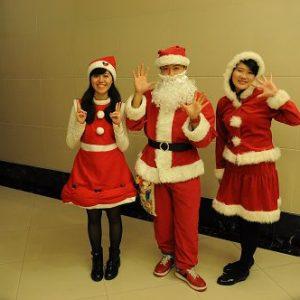 4活動~聖誕晚會5