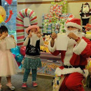 4活動~聖誕晚會8
